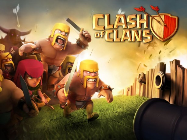 Clash Of Clans Hack for Android IOS download