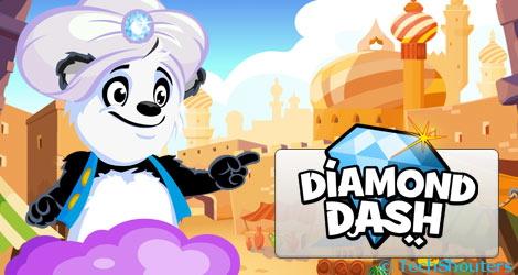 Diamond Dash Triche 2014