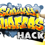 Subway Surfers Hack LOGO