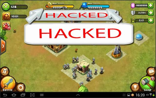 Castle Clash Hacks