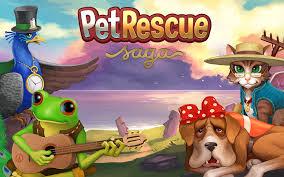 Pet Rescue Saga hack Download Free