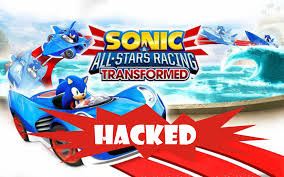 Telecharger sonic all star racing pc gratuit - Telecharger sonic gratuit ...