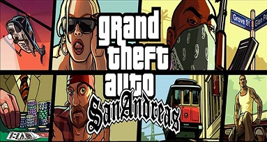 Grand Theft Auto San Andreas Hack Tool and Cheats Download FREE iOS,Android