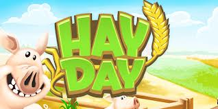HAY DAY TRICHE ILLIMITÉ DIAMANTS