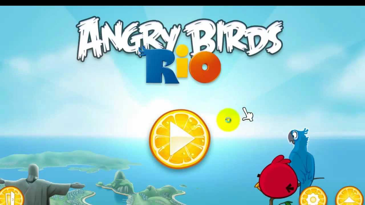 Angry birds rio triche t l charger gratuit hacks - Telecharger angry birds gratuit ...