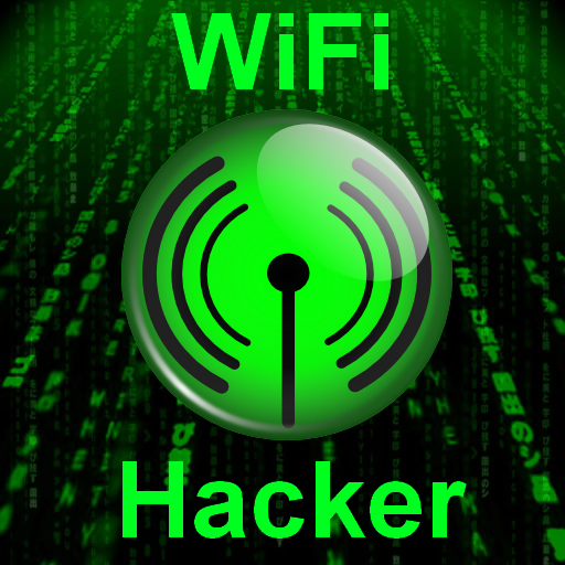 wifi password hacker v5 free