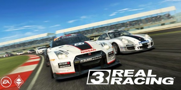 Real Racing 3 Cheats 100% Working and Latest Updated