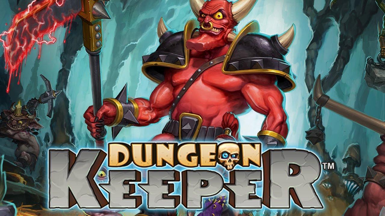 Dungeon Keeper Hack tool 2014