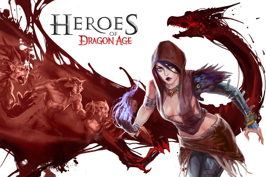 Heroes of Dragon Age Hack and Cheats Download