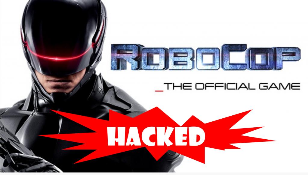 Robocop Hack download