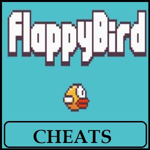 Flappy Bird Cheats free 2014