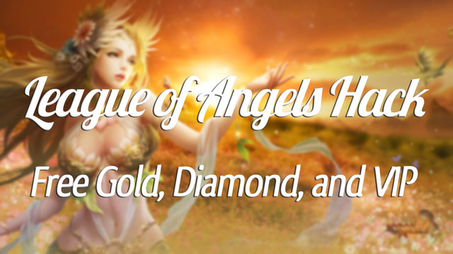 League of Angels Triche diamants illimités