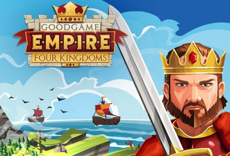 Empire Four Kingdoms Triche et Astuces