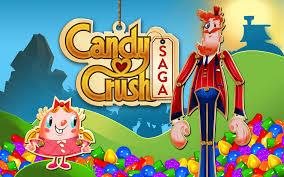 Candy Crush Saga Triche Astuce