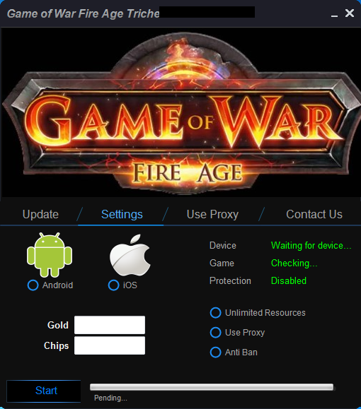 Game-of-War-Fire-Age-Triche