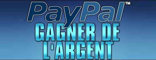 PayPal Argent Générateur