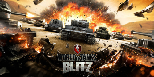 World of Tanks Blitz Triche Illimité