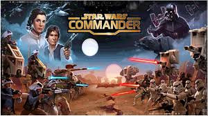 Star Wars Commander Triche