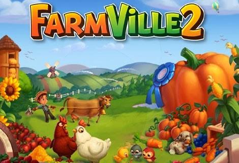 Farmville 2 Triche Astuce