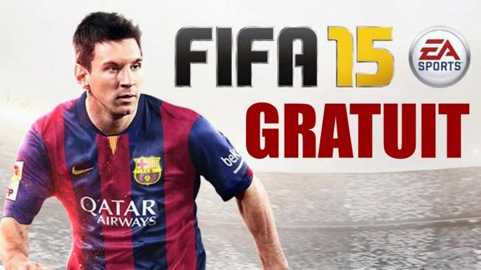 Télécharger FIFA 15 PC Gratuit Sur Windows-Mac 2015