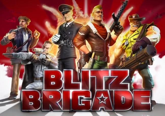 Blitz Brigade Triche Astuce gratuit