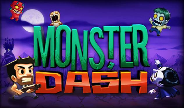 Monster Dash Triche Astuce