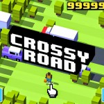 Crossy Road Triche