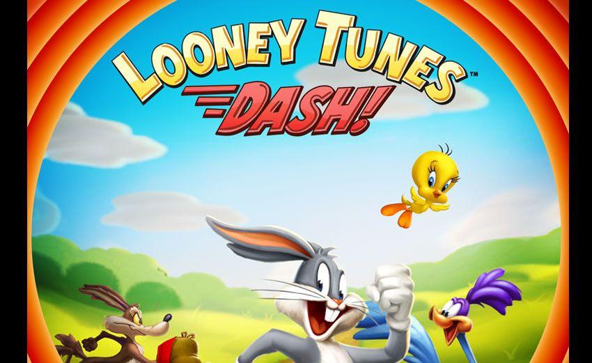 Looney Tunes Dash Triche Astuce