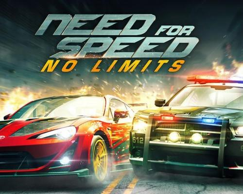 Need for Speed No Limits Triche Astuce
