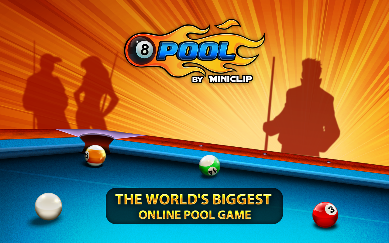 8 Ball Pool Triche Astuce 2015