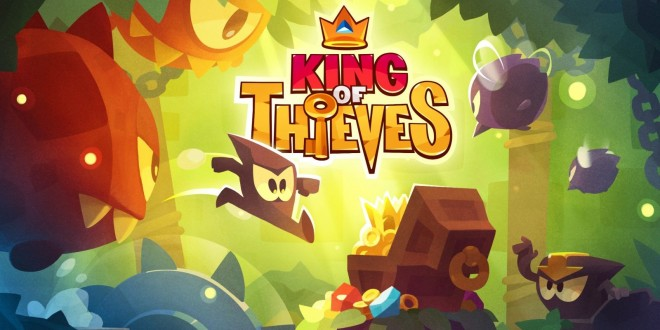 King Of Thieves Triche Astuce Gratuit