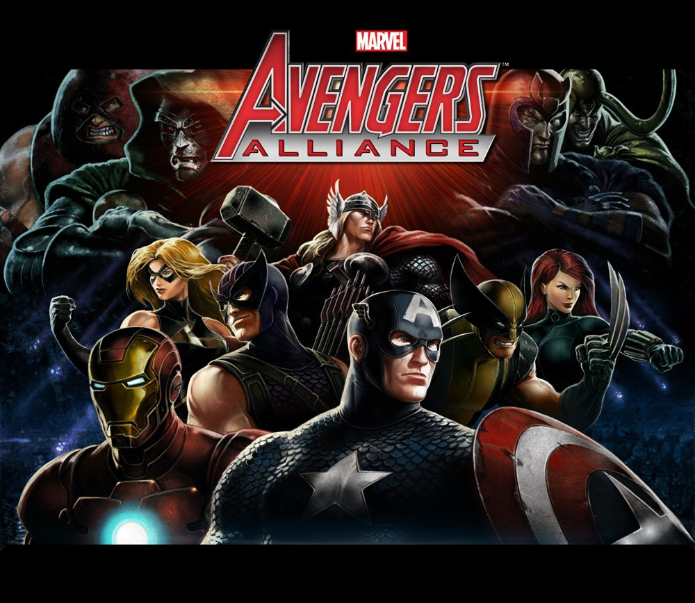 Marvel Avenger Alliance Triche Astuce