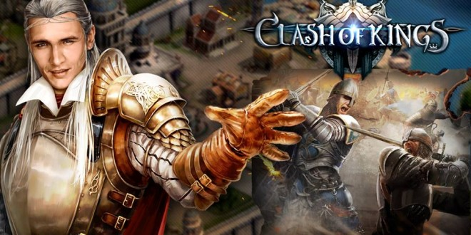 Clash de Kings Triche Astuce