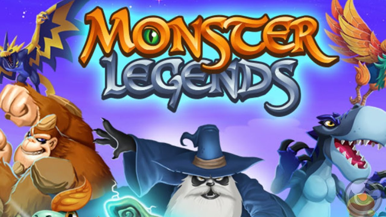 Monster Legends Triche Astuce 2015