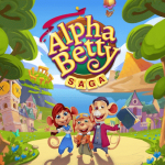 Alphabetty Saga Triche Astuce Pirater