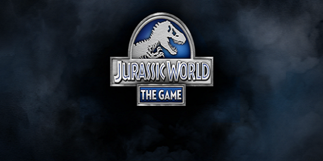 Jurassic World The Game Triche Astuce illimité pieces