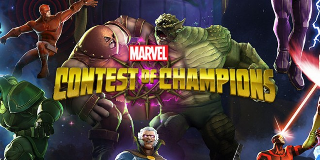 Marvel Contest of Champions Triche Or,unité,énergie,iso-8